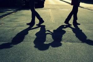separação amigos