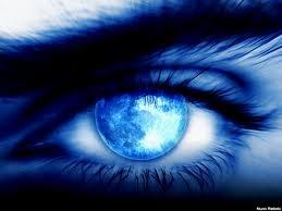 olhos masculinos