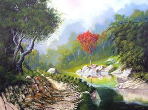caminhos da imaginação