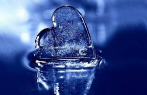O gelo